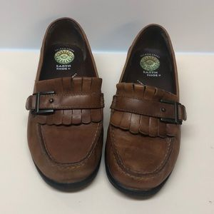 Earth Shoes Gelron 2000